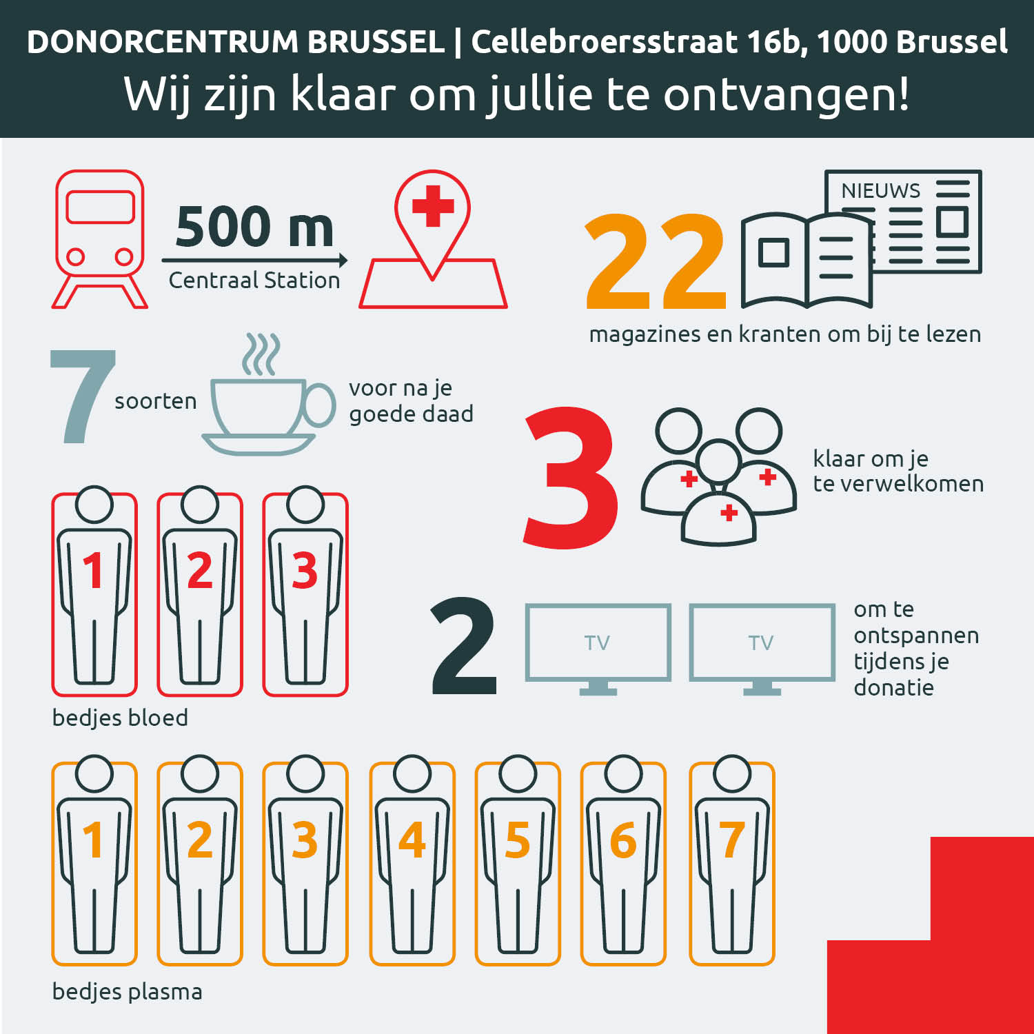 Infographic DC Brussel